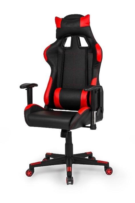 silla youtuber roja
